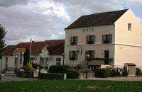 Mairie de Coulombs-en-Valois