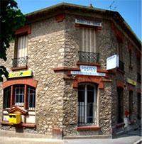 Bureau de Poste de Crouy-sur-Ourcq