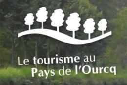 Logo Tourisme au Pays de l'Ourcq